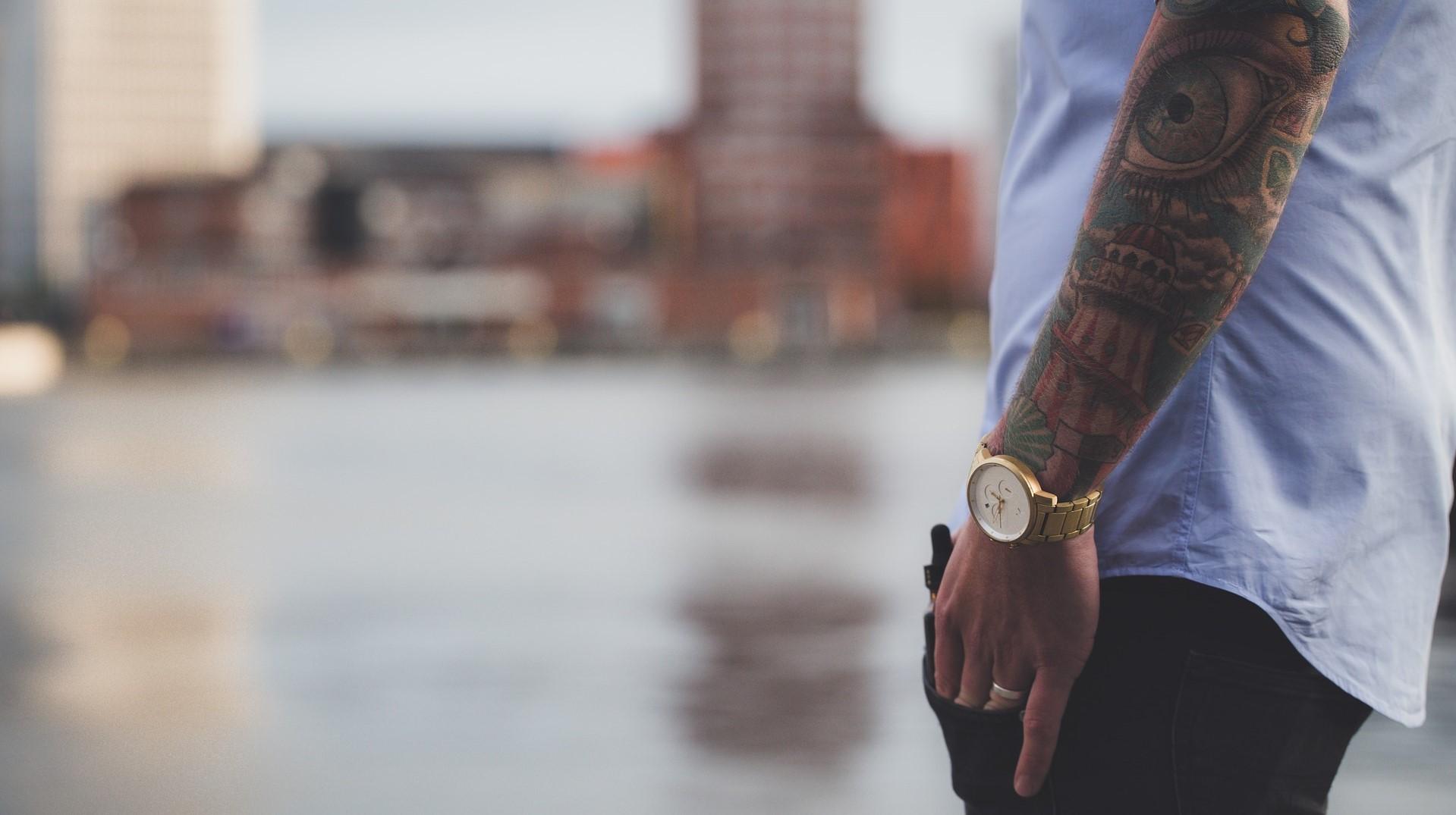 smartwach czy tradycyjny zegarek